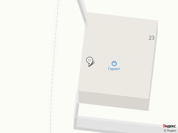 РИМ на карте Бугров