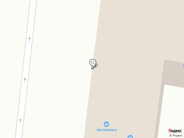 Ветеринарный пункт на карте Бугров