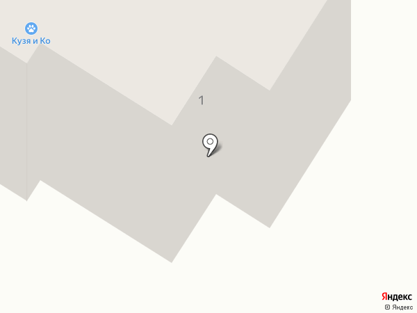 Большая стирка на карте Коммунара