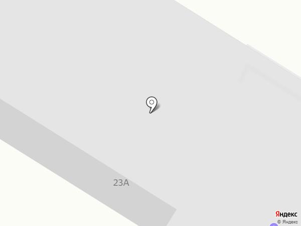 Драйв на карте Коммунара