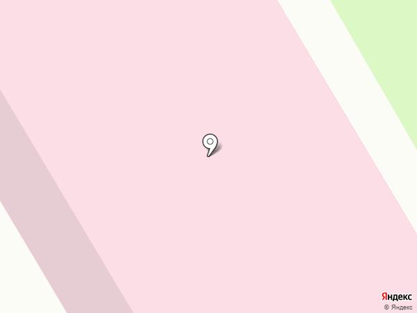 Городская поликлиника №56 на карте Санкт-Петербурга