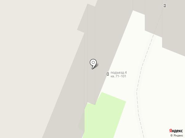 Прометей, ТСЖ на карте Санкт-Петербурга