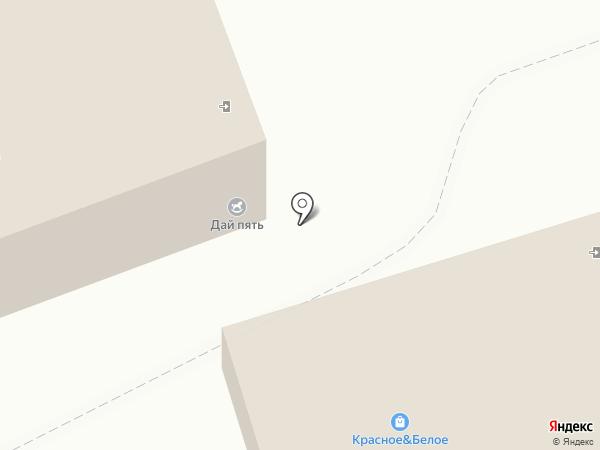 Новый стиль регион на карте Коммунара