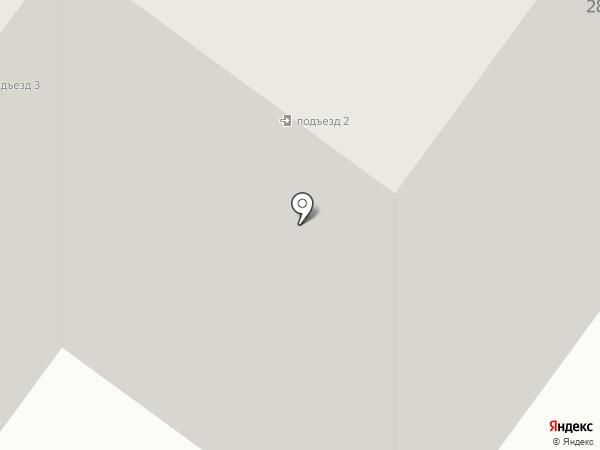 Лаванда на карте Коммунара