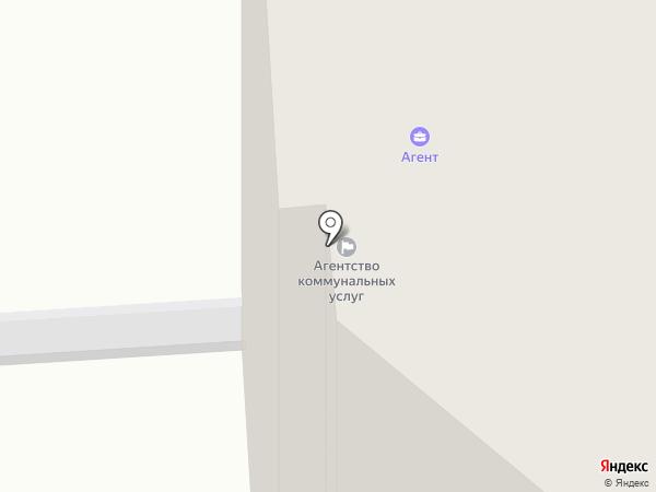 Русская Медицинская Компания на карте Бугров