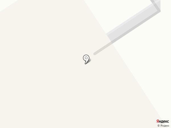 Пожарная часть №147 на карте Бугров