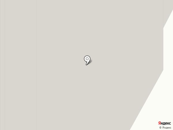 Невский Альянс на карте Бугров
