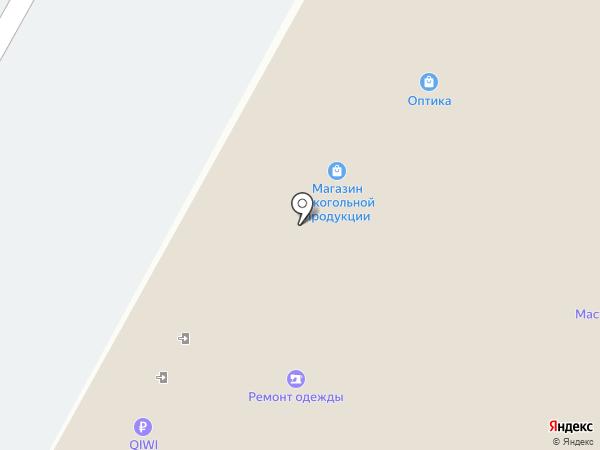 Магазин аудио и видеопродукции на карте Санкт-Петербурга