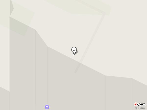 Новый дом, ТСЖ на карте Санкт-Петербурга