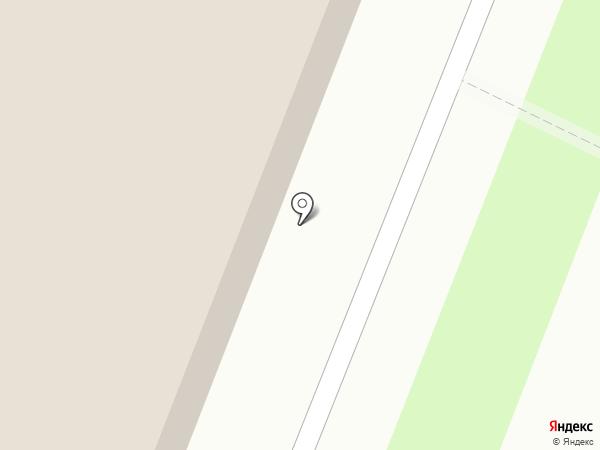Ирида на карте Санкт-Петербурга