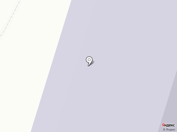 Ральт на карте Санкт-Петербурга