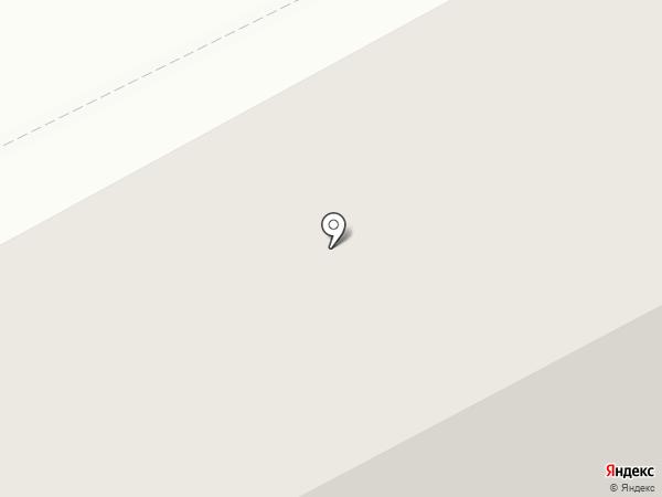 ФорсАвтоСПб на карте Санкт-Петербурга