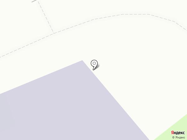 Санкт-Петербургский научно-исследовательский изыскательский институт на карте Санкт-Петербурга