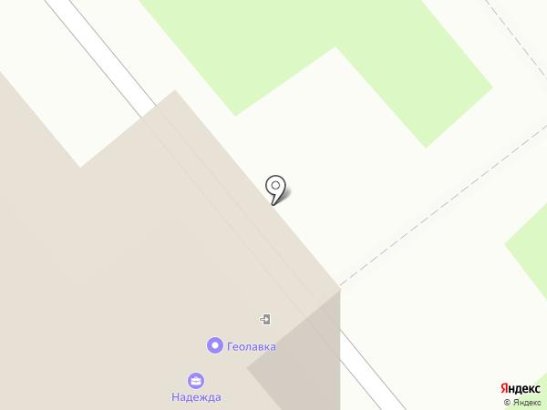 РЭП Холдинг на карте Санкт-Петербурга