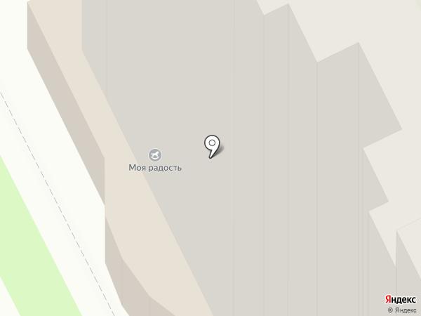 Петролайн+ на карте Санкт-Петербурга