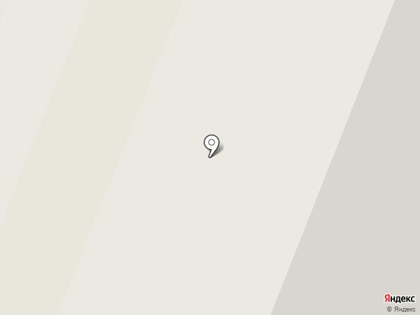 Сервисный центр на карте Мурино