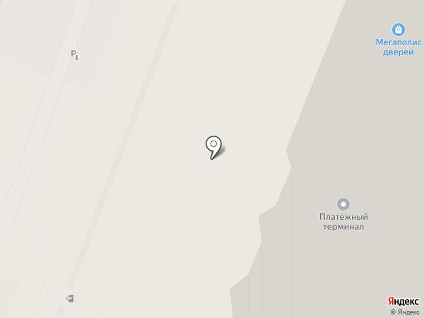 Workshop Pub на карте Мурино