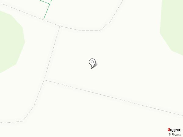 Шаурма на карте Мурино