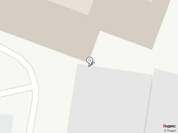 Хабазит Лтд. на карте Санкт-Петербурга