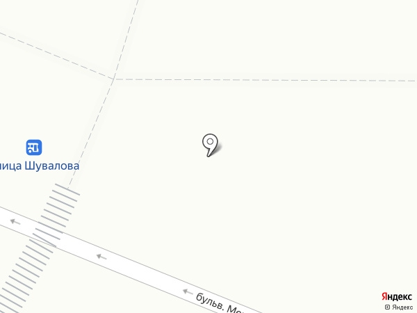 Тандыр на карте Мурино