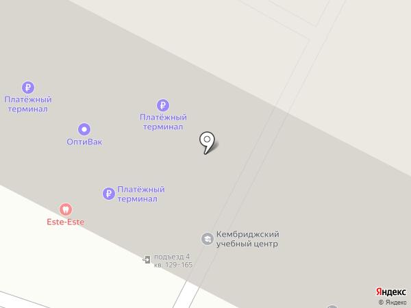 Муромская Усадьба, ТСЖ на карте Санкт-Петербурга