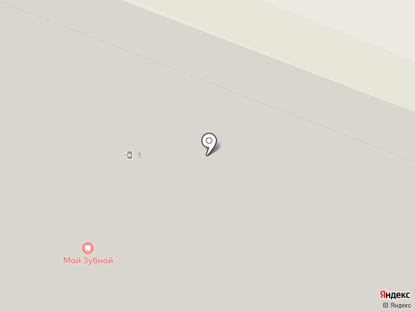Realty Expert на карте Мурино