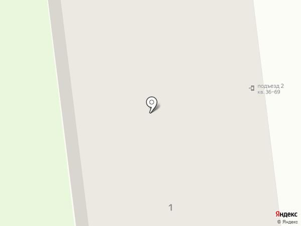 Новостройки на карте Коммунара