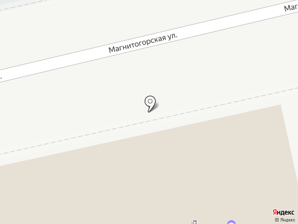 Агротрейд Плюс на карте Санкт-Петербурга