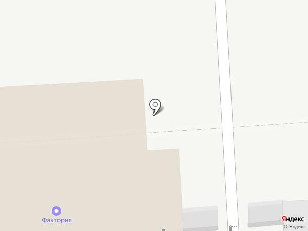 ИТ-Лайн на карте Санкт-Петербурга