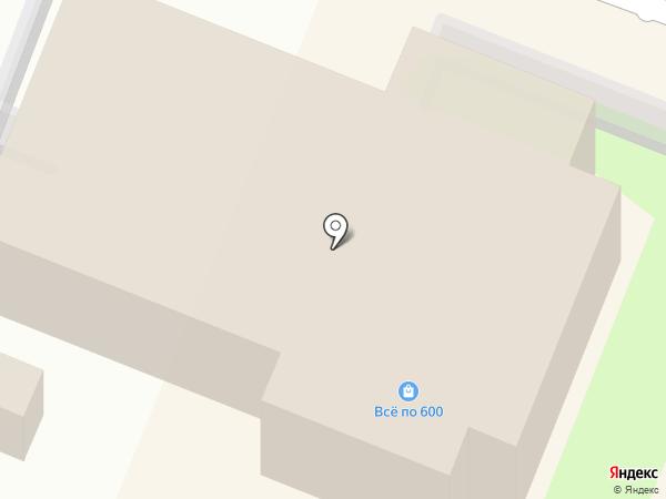 Арсенал-Недвижимость на карте Мурино