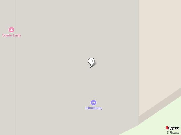 Мы рядом на карте Мурино