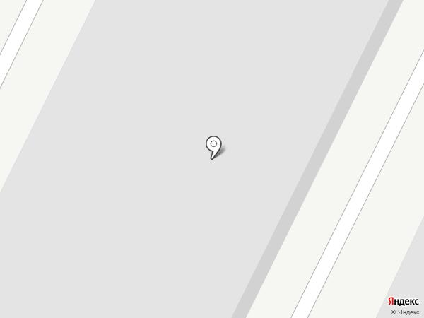 REMZONA на карте Мурино