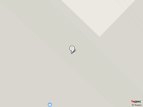Мой город на карте Мурино