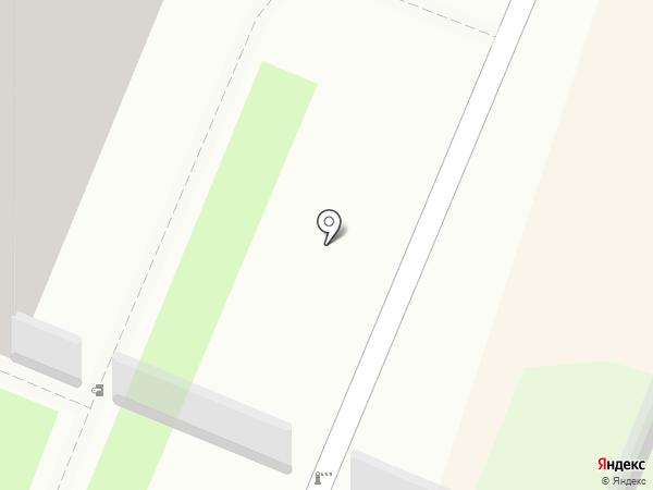 Виктория на карте Мурино