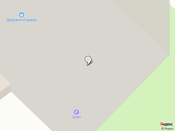 ДИКСИ на карте Мурино