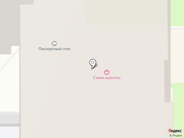Центр оценки и экспертизы имущества на карте Мурино