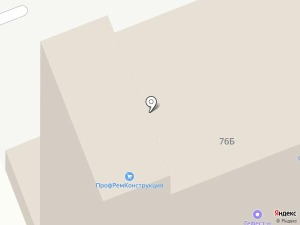 СТРОЙМАШСЕРВИС СПБ на карте Санкт-Петербурга