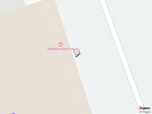 АНКОМ на карте Санкт-Петербурга