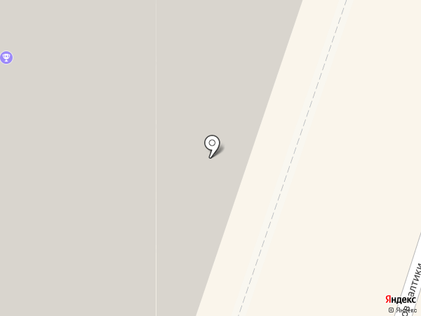 Garderob на карте Мурино