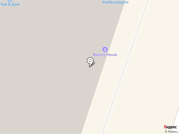 Telepay на карте Мурино