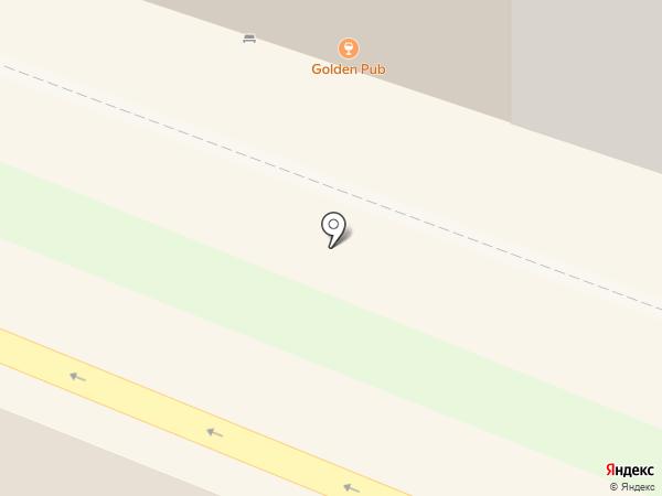Live Beer на карте Мурино
