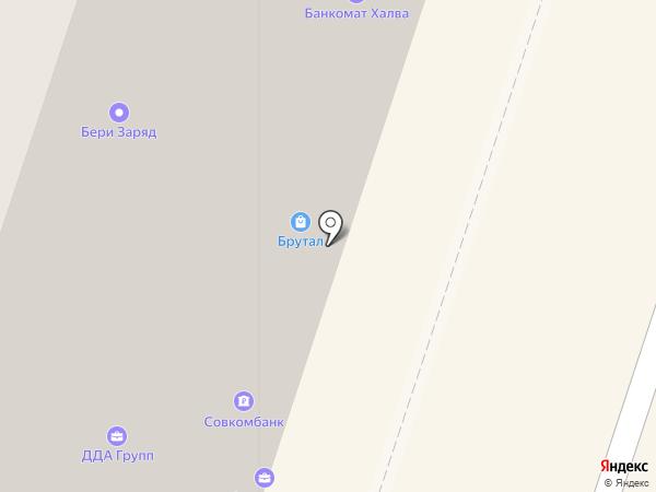 ЛекОптТорг на карте Мурино