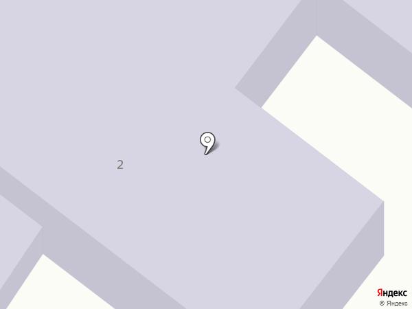 Общеобразовательная школа им. А.М. Горчакова на карте Санкт-Петербурга