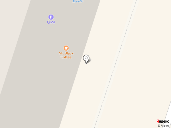 Пивоптторг на карте Мурино