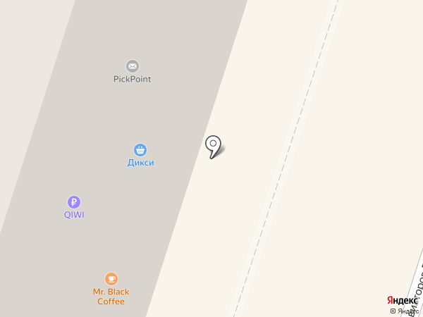 САРТАРОШХОНА на карте Мурино