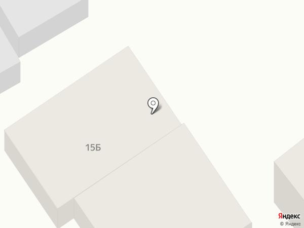 АвтоМурино на карте Мурино