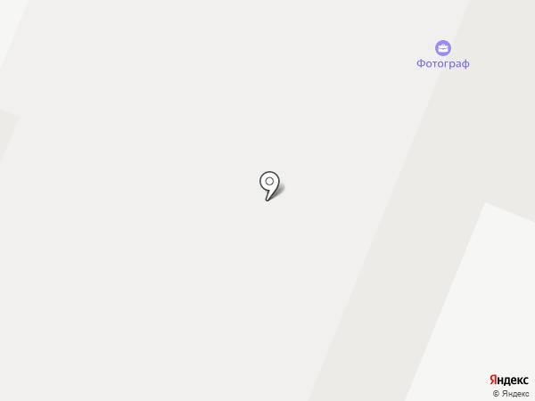 ЛенСпецСтрой на карте Мурино