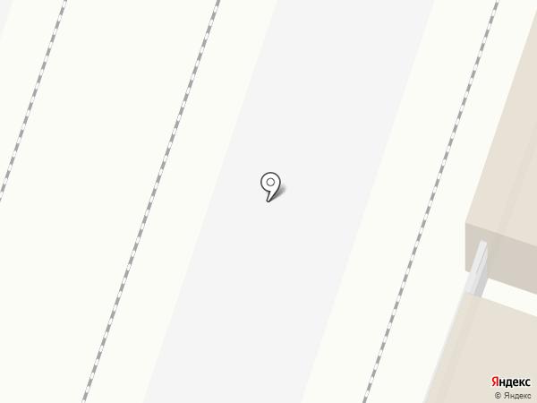 Платный туалет на карте Мурино