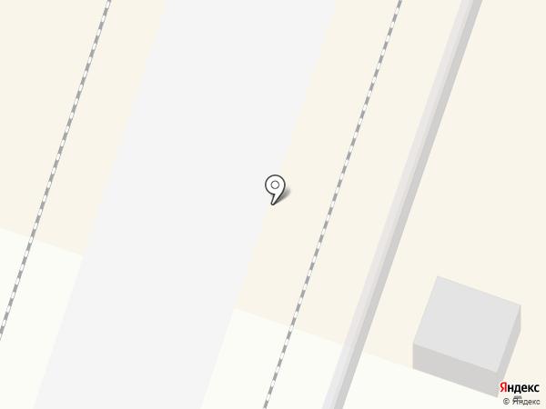 Сеть платных туалетов на карте Мурино