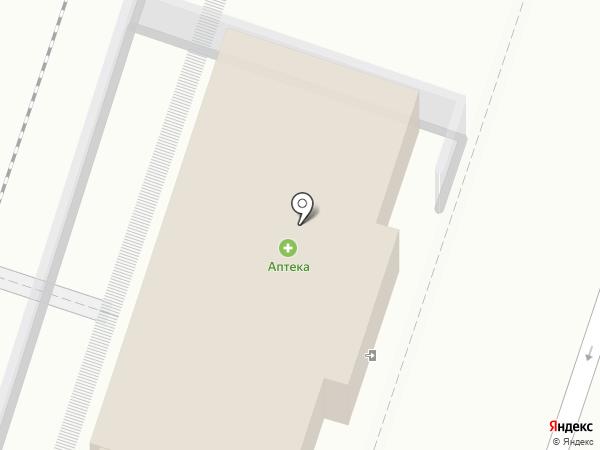 WayCup на карте Мурино
